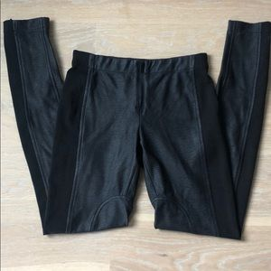 BCBG Black Legging Pants